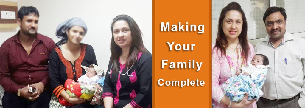 Dr Anjali Chaudhary