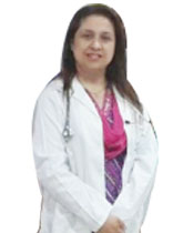 Dr Anjali Chaudhary - IVF Doctor in East Delhi