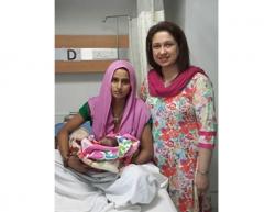 Infertility Specialist Doctor in Delhi